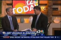 Thomas Beatie and AZ Marriage Jurisdiction Problems