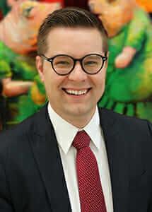 Daniel Wilcox