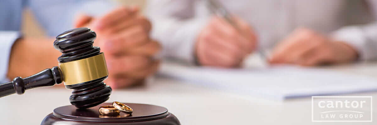 Common Questions to Divorce in Arizona