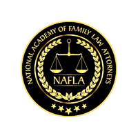 Top 10 Attorney National Academy of Fammily Law Attorneys