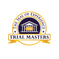 Charter Member Trial Masters