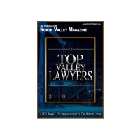 Top Valley Lawyer North Valley Magazine